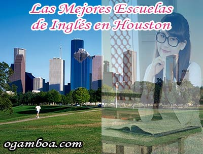 cursos de ingles en Houston gratis