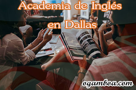 estudiar ingles en dallas