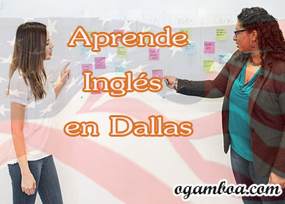 clases de ingles gratis en dallas texas