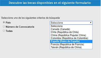 becas colombia 2020