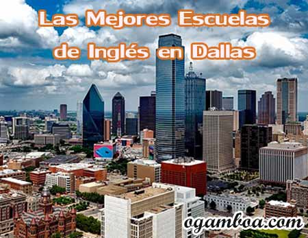 cursos de ingles en dallas txs
