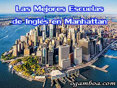cursos de ingles en manhattan