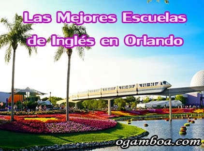 institutos de ingles en orlando florida