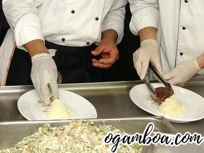 carrera de gastronomia en España